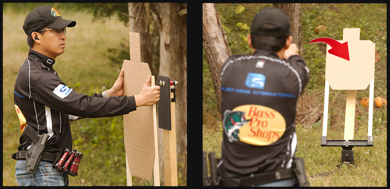 Chris Cheng - IPSC Training